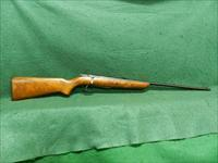Remington Model 511 Scoremaster 22 LR