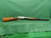 Winchester Model 1894 Takedown Rifle in 38-55