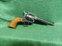 Ruger Old Model Blackhawk 3 screw
