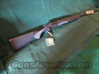 Remington Model 700 SPS Varmint