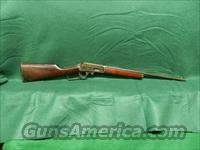 Marlin 1893 Light Weight Rifle