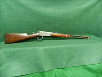 Winchester Model 94 Saddle Ring Carbine - 32 WS
