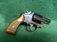Smith & Wesson Model 10-5 in 38 Special