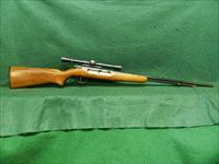 Remington Model 550-1 Semi Auto 22 LR