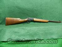 Marlin Model 39A Mountie Carbine