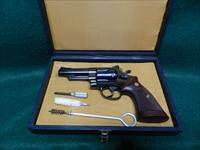 Smith & Wesson Pre-Model 29 - 44 Magnum