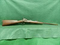 Springfield 1873 Trapdoor Rifle (Cut to Carbine Length) 45-70 Govt