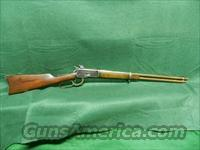 Tigre Spanish Copy of Winchester Model 1892 Saddle Ring Carbine