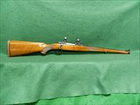 Ruger M77 International - 243 Winchester