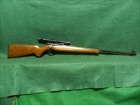 Mossberg Model 146B Rifle