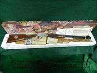 Winchester 9422 XTR Boy Scout Commemorative