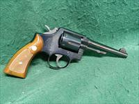 Smith & Wesson Model 10-5 - 38 Special