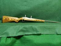 Ruger Model 77/22 All-Weather