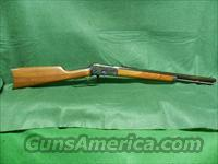 Navy Arms 1892 Win Reproduction Carbine