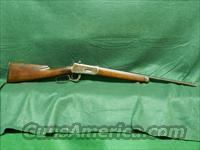 Winchester Model 55 Carbine - Solid Frame