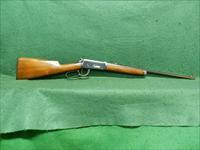 Winchester Model 1894 Extra Light Weight Rifle