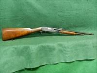 Remington Model 25 Carbine Pump in 25-20