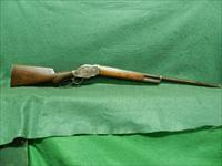 Winchester Model 1887 Lever Action 12 Gauge Shotgun