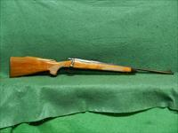 Remington Model 700 BDL in 308 Winchester