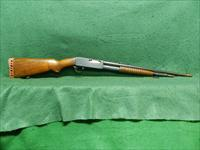 Remington Model 14 in 35 Remington.
