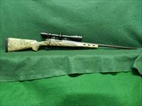 Remington Model 700 Heavy Barrel