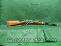 Marlin Model 93 Carbine