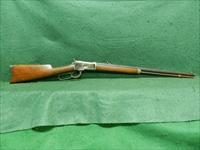 Winchester Model 1892 Rifle in 25-20 WCF