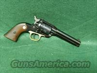 Ruger Old Model Bearcat