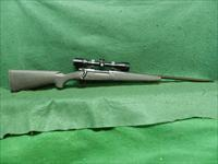 Winchester M70 Black Shadow - 30-06