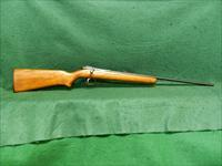 Remington Model 514 Single shot 22LR