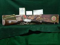 Winchester Model 9422 XTR Boy Scout Commemorative