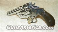 Smith and Wesson 44-40 Frontier