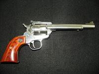 Ruger New Model Single Six SS