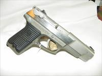Ruger P89DC in 9mm Stainless