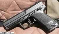 HK USP 9mm Full-Size 15+1 Magazine Nice Shooter!!!