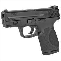 Smith & Wesson M&P 9 M2.0 9mm 3.6