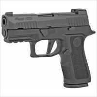 Sig Sauer P320 X-Carry 9mm 3.9