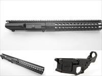 Maten .308 Rifle Length MKM KeyMod Upper, AMBI Lower Set - 25% off MSRP!