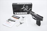"Taurus 709 Slim 9mm 3"" 6+1 - New in Box"