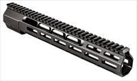 ZEV AR15 Wedge Lock Handguard 12.625