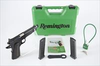 Remington 1911 R1 Threaded Barrel 45 ACP - New in Box