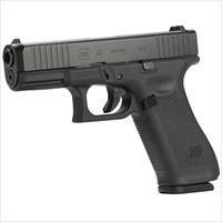 "Glock G45 Compact 9mm 4.02"" 17+1 - New in Case!"