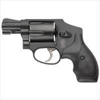 "Smith & Wesson Model 442 Airweight .38 Special 1.875"" 5 Shot"