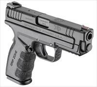 "Springfield XD Mod.2 9mm 4.0"" 16+1 - New in Case"
