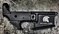 "Anderson ""Molon Labe"" AR15 Lower Receiver"