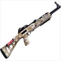 Hi-Point 995TSDD 9mm Caliber Carbine – Digital Desert Camo