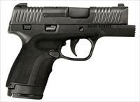 Honor Defense Honor Guard FIST Sub-Compact 9mm +P 3.2
