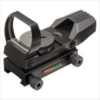 TruGlo Dual Color Open Red/Green Dot Sight