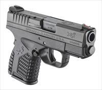 "Springfield XD-S .40 S&W 3.3"" 6+1/7+1 - New in Box"