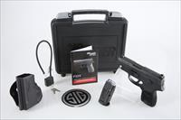 "Sig Sauer P320 Subcompact 9 mm 3.6"" 12+1 - New in Box"